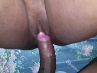 Friend of my wife saw by bulge and wanted to try it... how do you think she did?