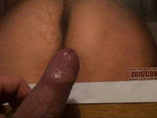 To the sexy ass of mistress123. A wonderful ass to tribute and more!!