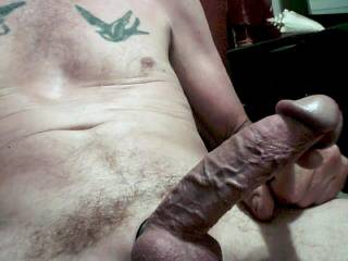 What is it about you Americans, your cocks are so tightly circumcised making the cock heads so huge and rimmed.  Oh my , I'm dripping with anticipation.