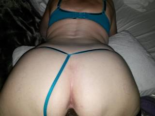 So sexy wanna put my cock in your tight ass hole x