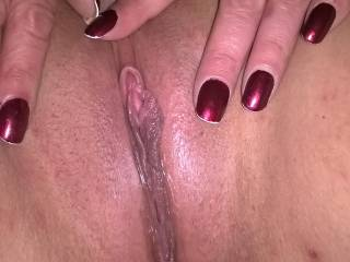 My pussy needing some lady-luvin