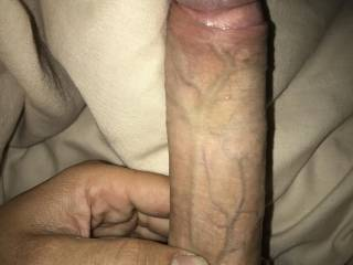 As you been asking for people here's my cock . How wants to suck it ???