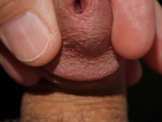 lick my tiny hole