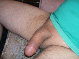 what a gorgeous big fat cock - yummy xx