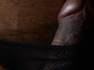 Love his cock, especially in these hot panties..