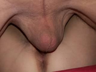 Full penetration!