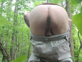 Need a big hard cock to fill me up outside...