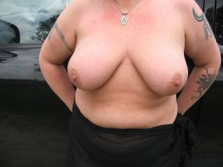 love to slap them tits about real hard and punish your nipples
