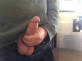 I want to see some pussy