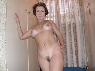 love stroking my long cock to buds exs naked body