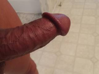 Is my dick getting tanned ?
