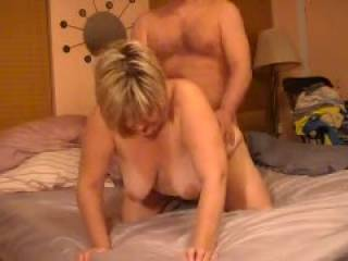 I am so glad you are posting again.  Your vids are the best.  I love to see Tami's face and tits when she is fucked from behind.  Thanks