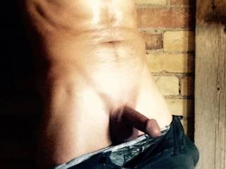 Mmmmmmmmmmmmmmm    sexy!     Mrs. Bound
