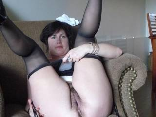 I would just love to take you deep and hard just like that and I would show you all the cum you want to see.