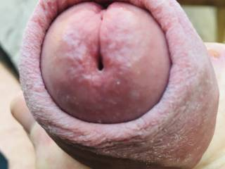 Foreskin for tonguing
