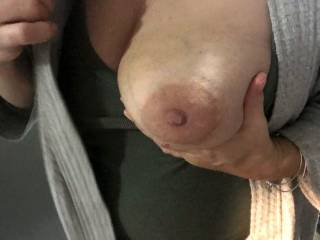 here ya go...who wants to suck on her...