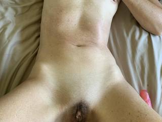 Amazing sex session. Love her body!