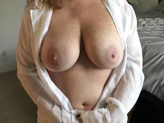 Wifey teasing. Would Love some Tributes!