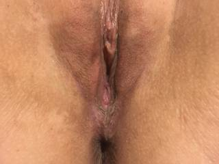My Gf pussy, another shot