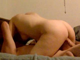 Love jamming cocks in my tight pussy