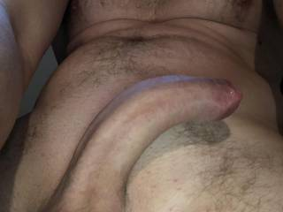 My big dick waiting for some sweet pussy