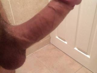Nice thick shaft waiting for you