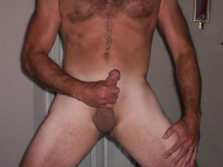 you are so fucking hot!!! I'm a gal who loves men with hair....mmmmmm....facial hair/chest hair/arm & leg hair....everything else is optional.