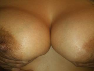 My big titties
