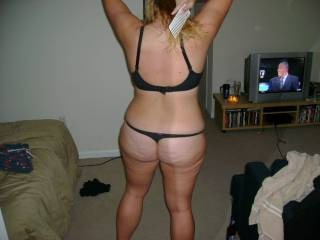 Wet dirty weared panties solo pics