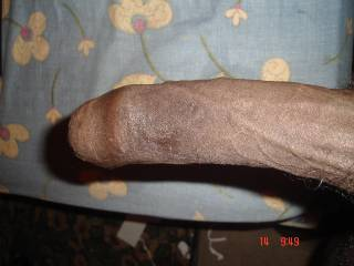 Your cock is so beautiful to look at. Thank you for this yummy photo!