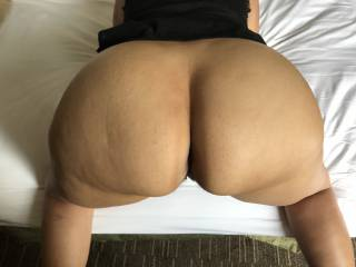 Would you fuck my wife\'s ass?