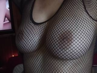 wifes hot tits and awesome nipples