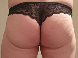 Do these make my bum look big
