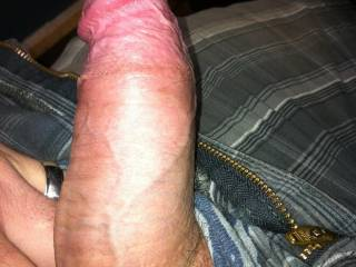 Any view of your handsome cock will be delightfully viewed.  I'd like to handle, get my hands and mouth on your penis/cock as a bisexual I ehnjoy all sex and i asure you you would receive pleasure in it.