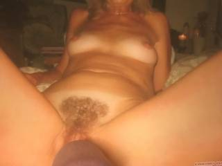 I would love to see sandune33's beautiful smile as she looked at my mature, hard cock.