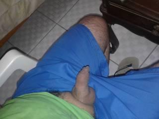 soft dick