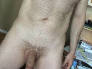 just showing me to see if anyone would like to see more.