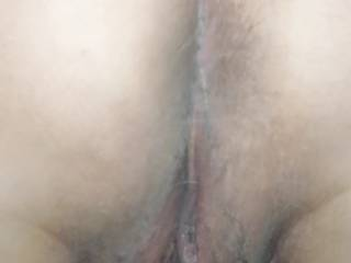 Excited pussy waiting for a dick