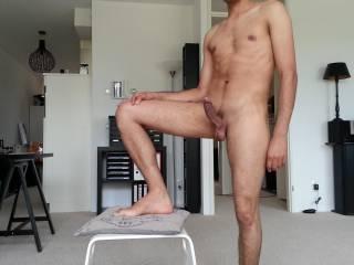 Male nudity par excellence!!!!!