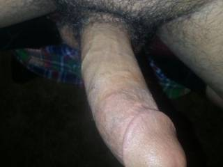 Very nice big thick cock and big mushroom head