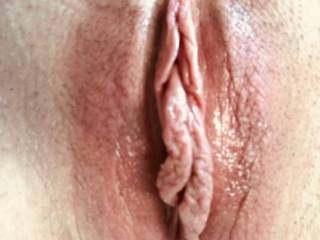 Sexy wifes hot pussy...perfect lips....always wet....always wanting cock!!
