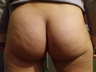 her sexy ass