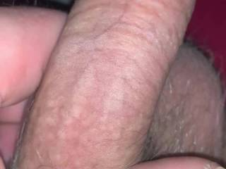 "I absolutely cannot get enough of these ""no hands orgasms""!!! They make my whole body tremble...I can feel the pre cum making its way up my shaft just talking about it!"