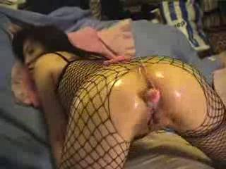 Love tthsexy little Horney noises she makes while akin that awesome fucking movement with her ass, she looks likshe is begging for something to fill her pretty little pussy