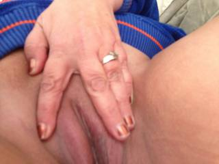 nothing better than a nice tight pussy...it makes it even more intriguing to have a 40 year old body with a pussy that looks, feels, and cums like it's only 20