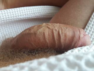 My dick needs some attention. 2 days holiday ahead