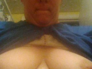 Wife was horny