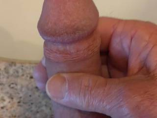 Cum shot for a friend.  Enjoy.