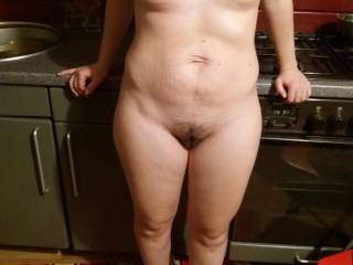 hot milf body