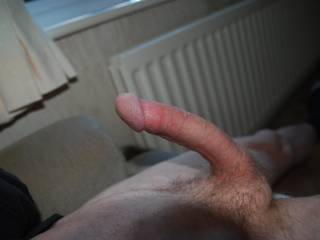 Mmmmm, I want to sit on that gorgeous hard cock....I'd ride you to a mind blowing orgasm.  Do you like to deep fuck a married woman?  Mrs. K